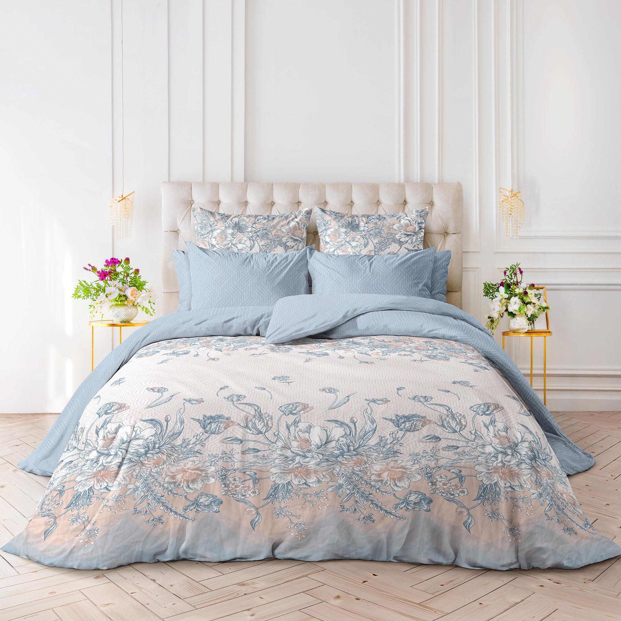 Комплект постельного белья из перкаля Amanda Verossa