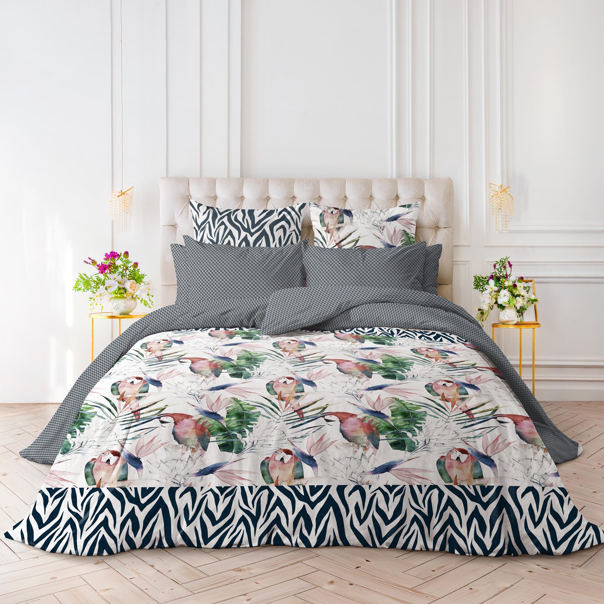 Комплект постельного белья из перкаля Helicona Verossa