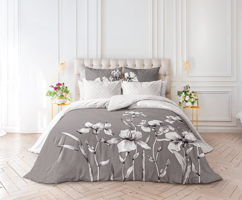 Комплект постельного белья из перкаля Iris Verossa