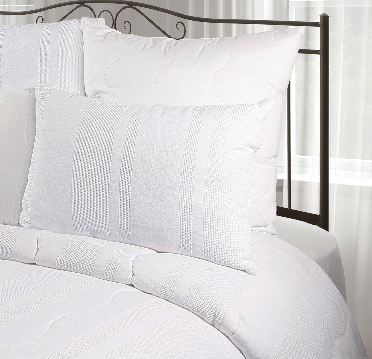 Одеяло с массажным эффектом Мягкое прикосновение Spa tex