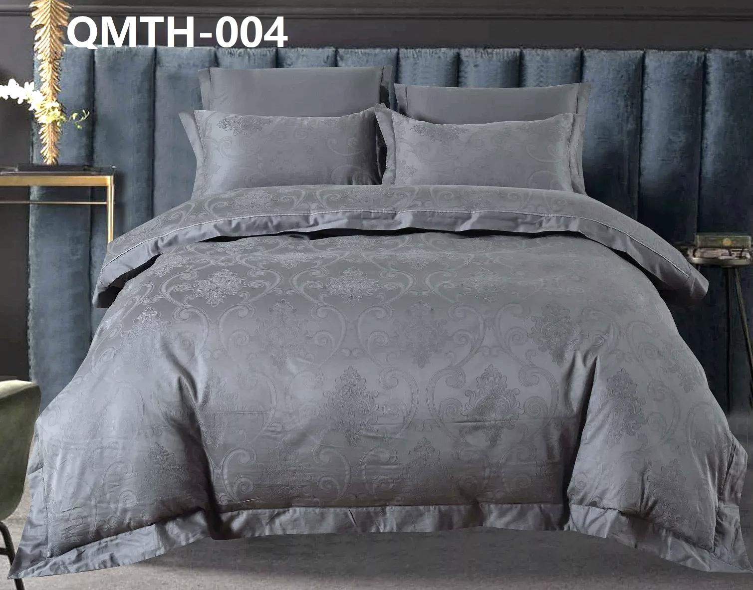 Постельное белье из сатина-люкс QMTH-004 Retrouyt