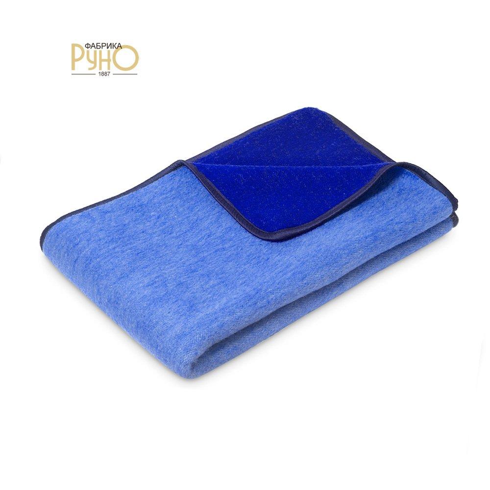 Руняша 11 шерстяное детское одеяло Руно