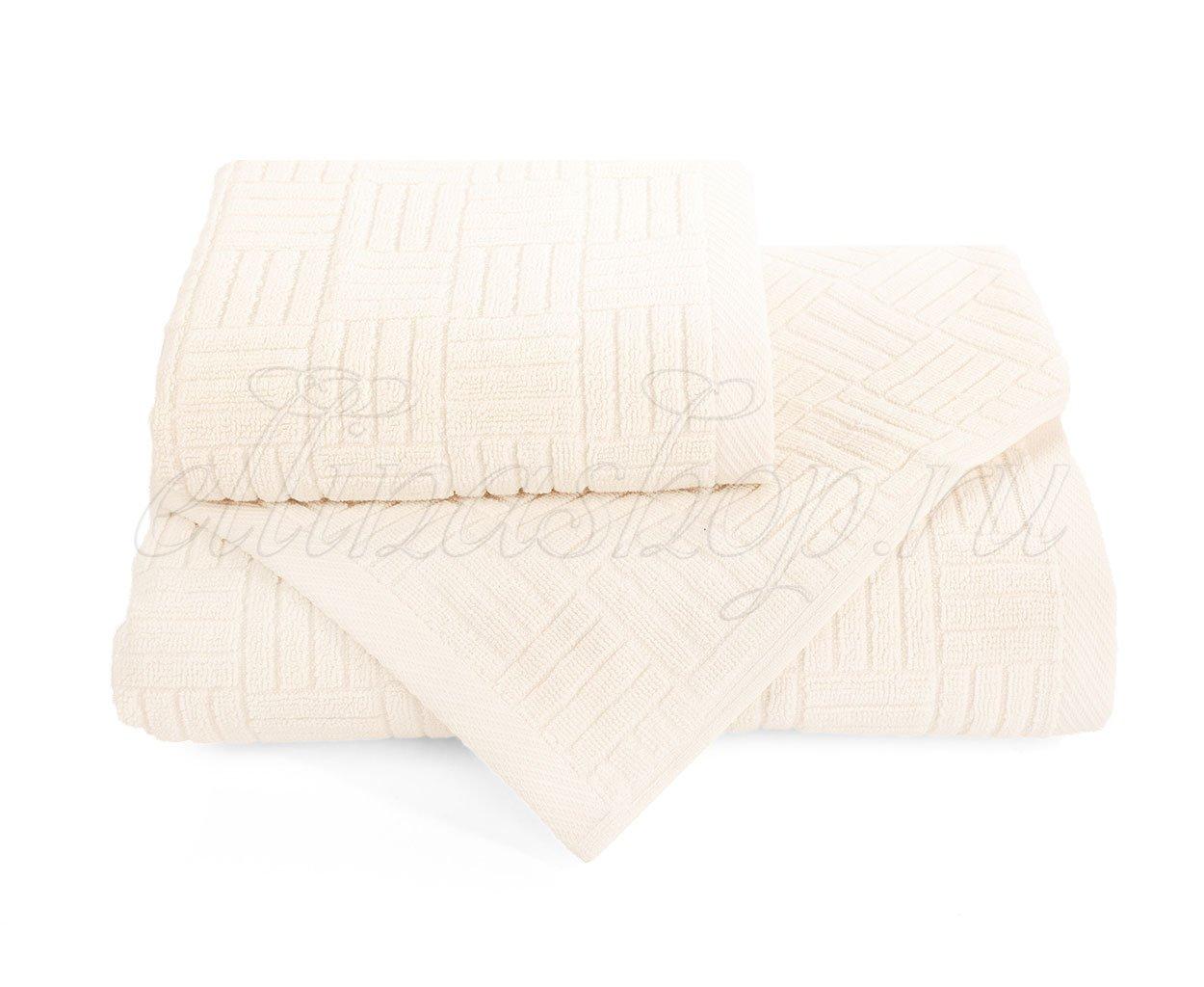Aleal - комплект махровых полотенец 3шт. La villa