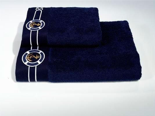 Marine полотенце махровое Soft Cotton
