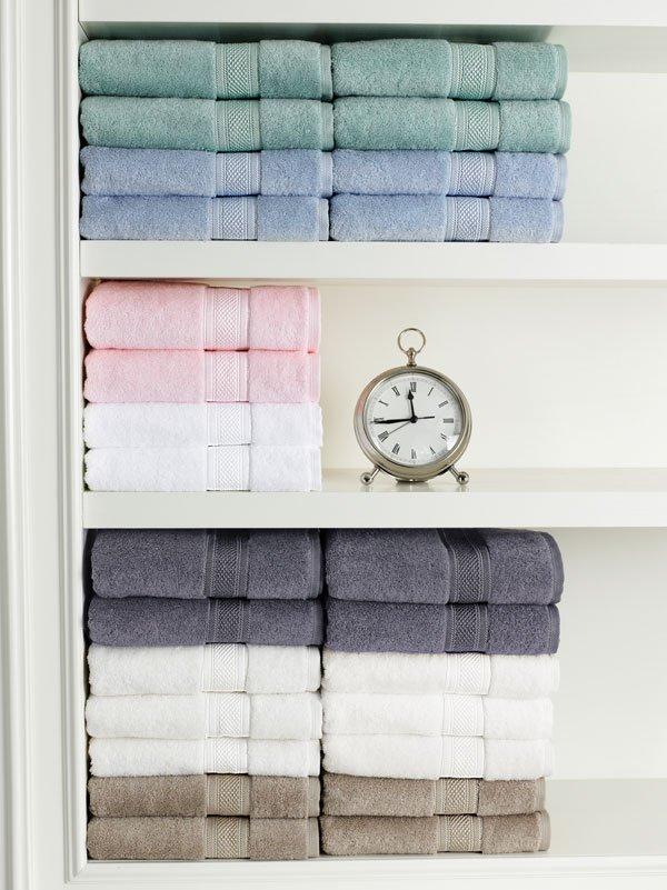 Pretty махровые полотенца Soft Cotton