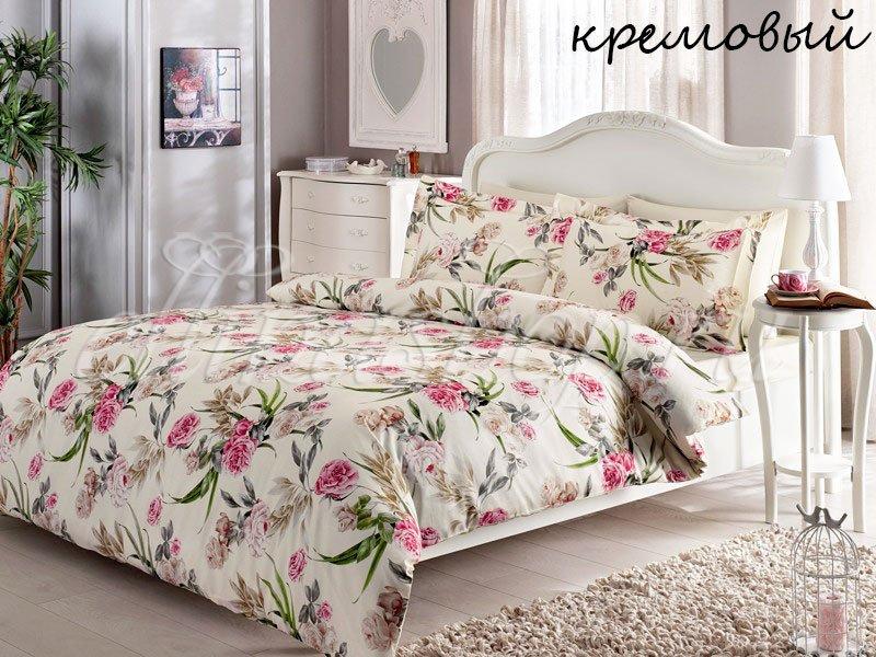 Aldene постельное белье из сатина Tivolyo