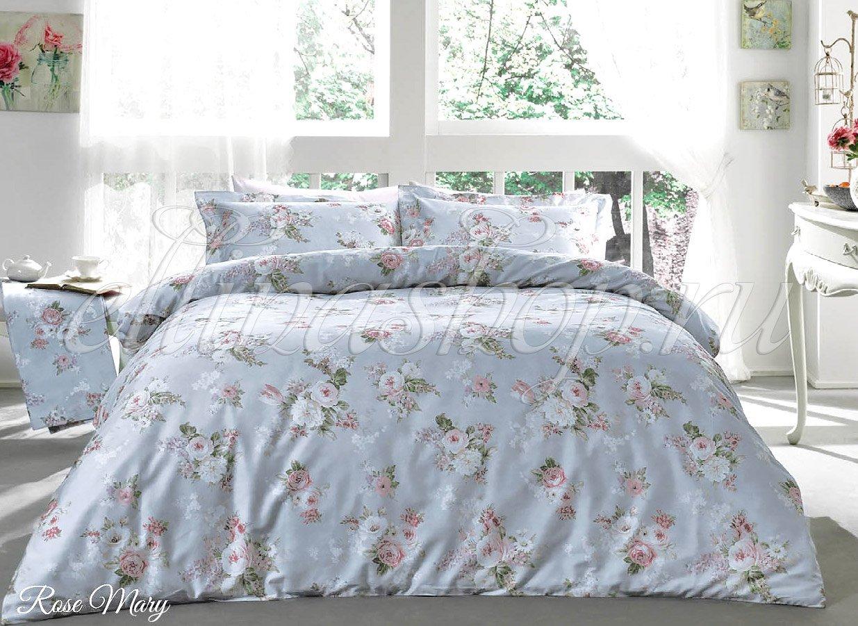 Rosemary постельное белье из сатина Tivolyo