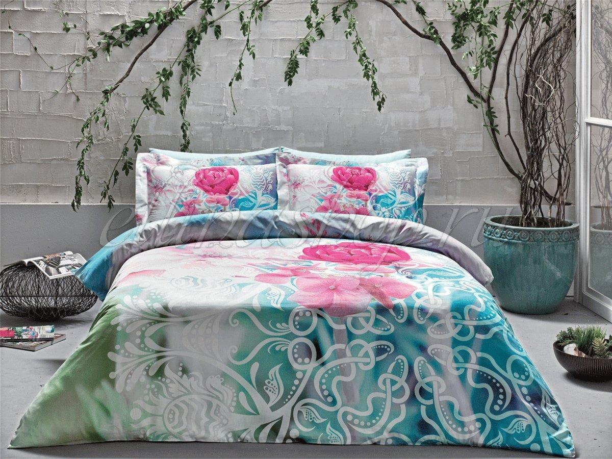 Sleeping beauty комплект белья сатин-люкс Tivolyo
