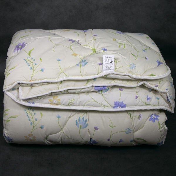 Синтетические подушки и одеяла Идеал стиль