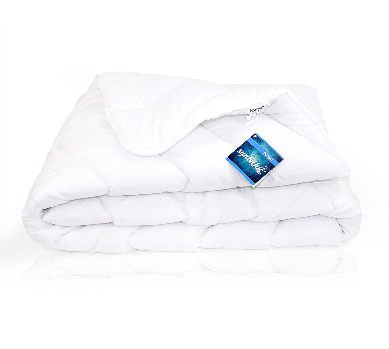 Подушки и одеяла из лебяжьего пуха Милан Даргез