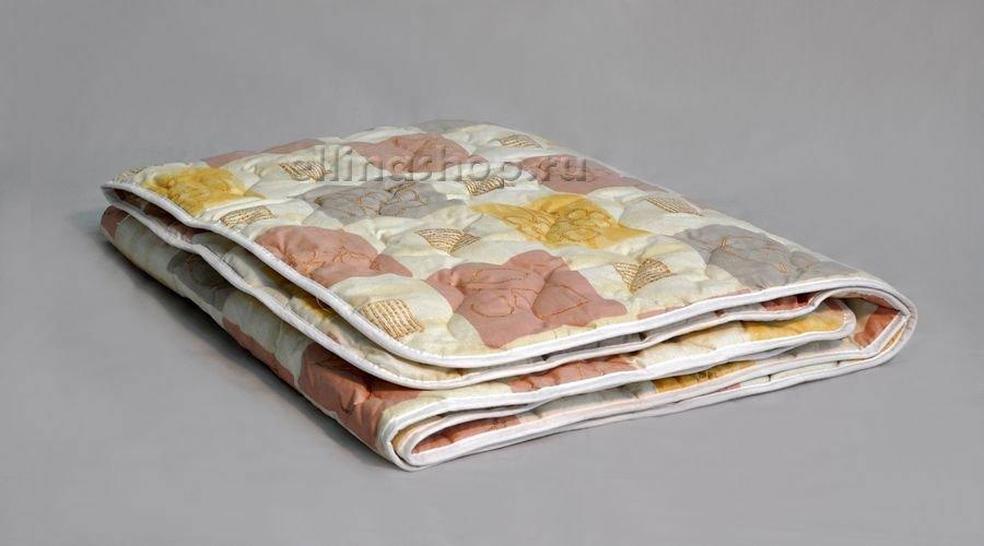 Шерстяное одеяло Ностальжи