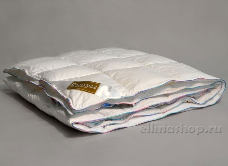 Пуховое одеяло Ривьера