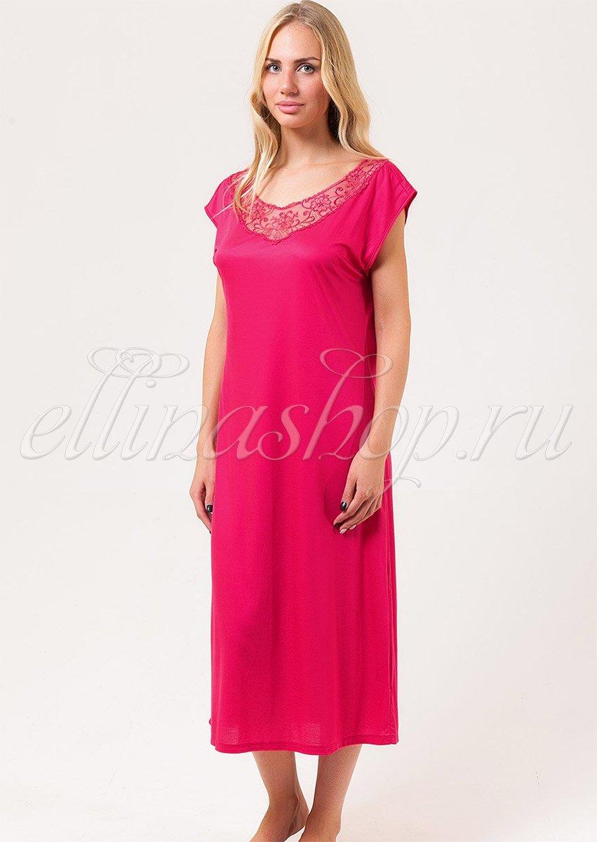 52G0215 Rositta Сорочка длинная Cote coton