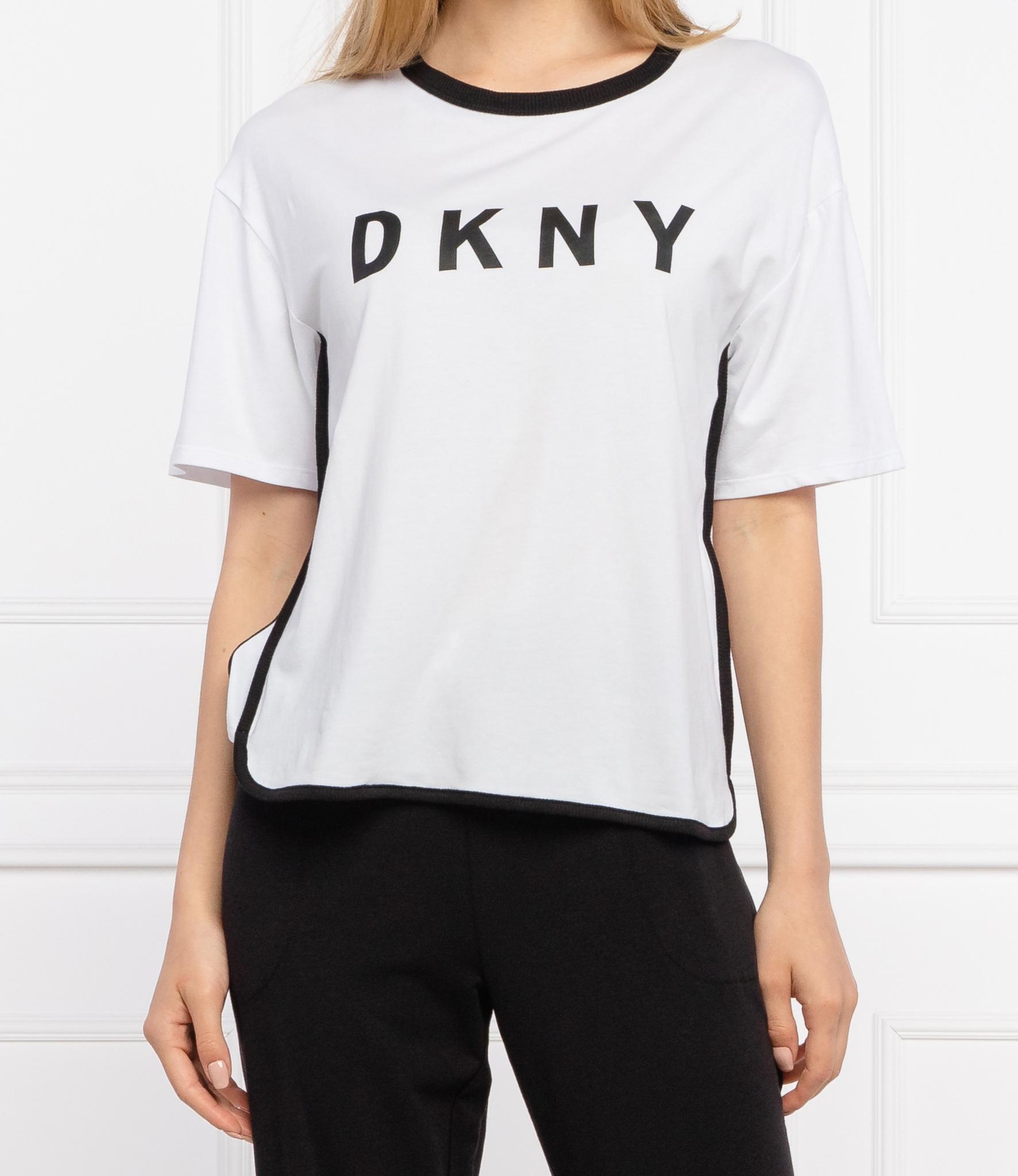 Женская футболка YI2422453 DKNY