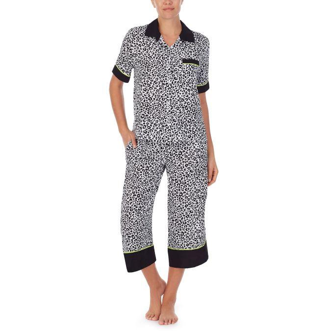 Комплект (рубашка, бриджи) YI2922474 DKNY