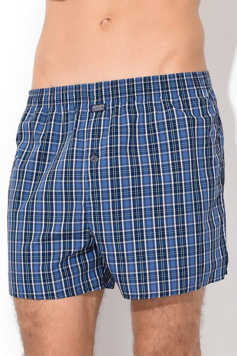 Трусы мужские шорты комплект (3 шт) 310274 Jockey