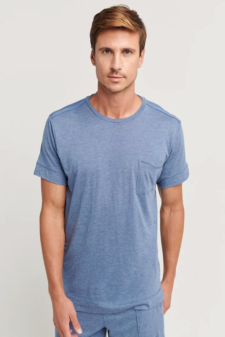 Мужская футболка 500733 Jockey
