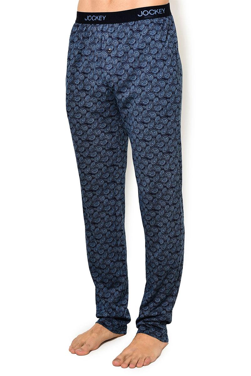 Мужские брюки 500756H синий Jockey