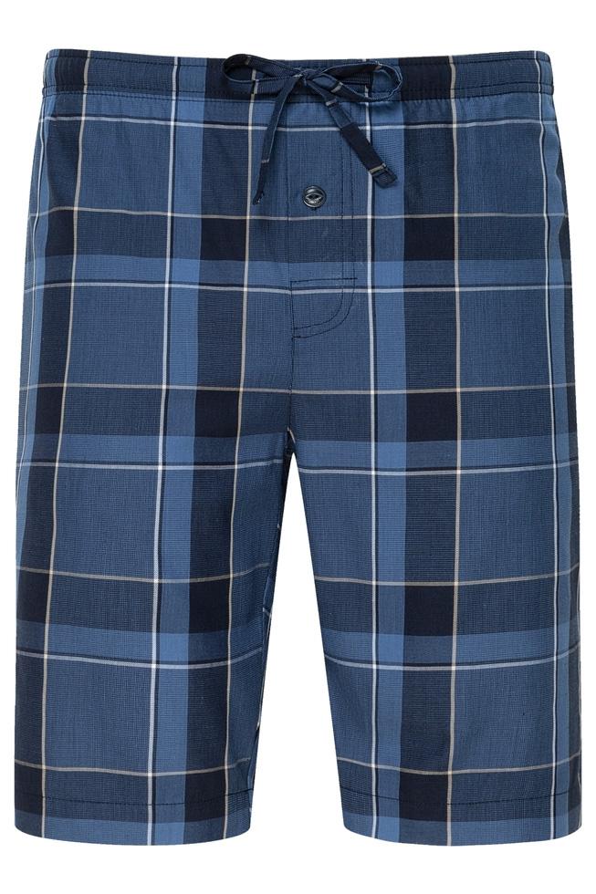Мужские шорты 500771H голубой Jockey