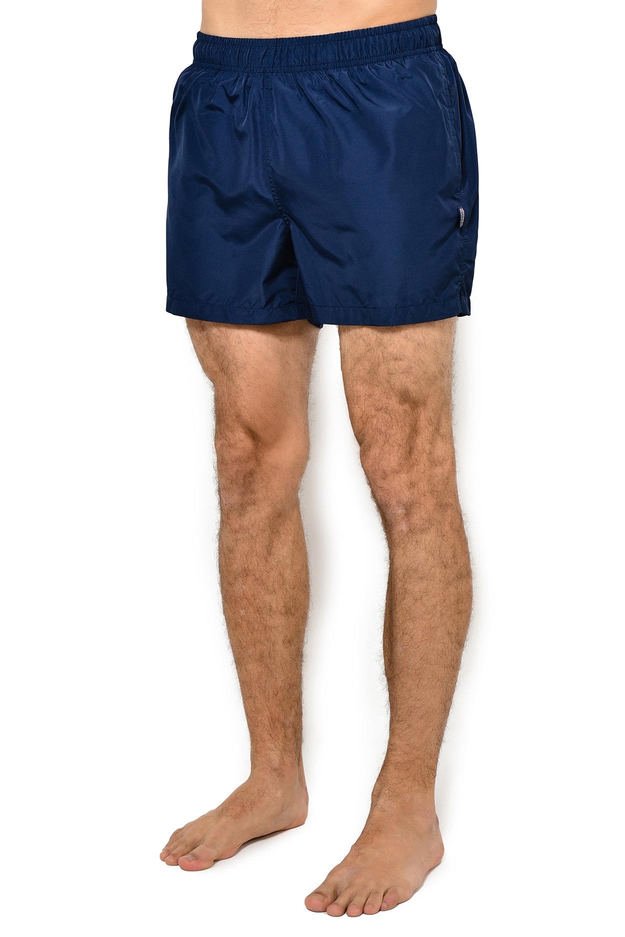 Пляжные шорты 60019H синий Jockey