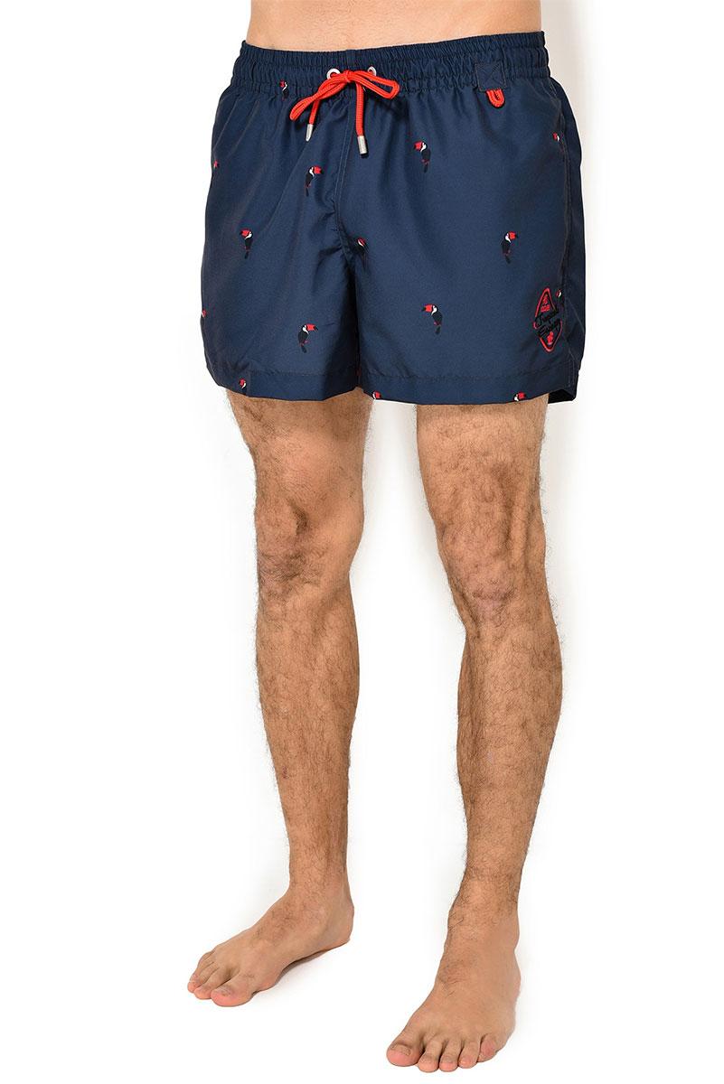 Мужские пляжные шорты 61765 Jockey