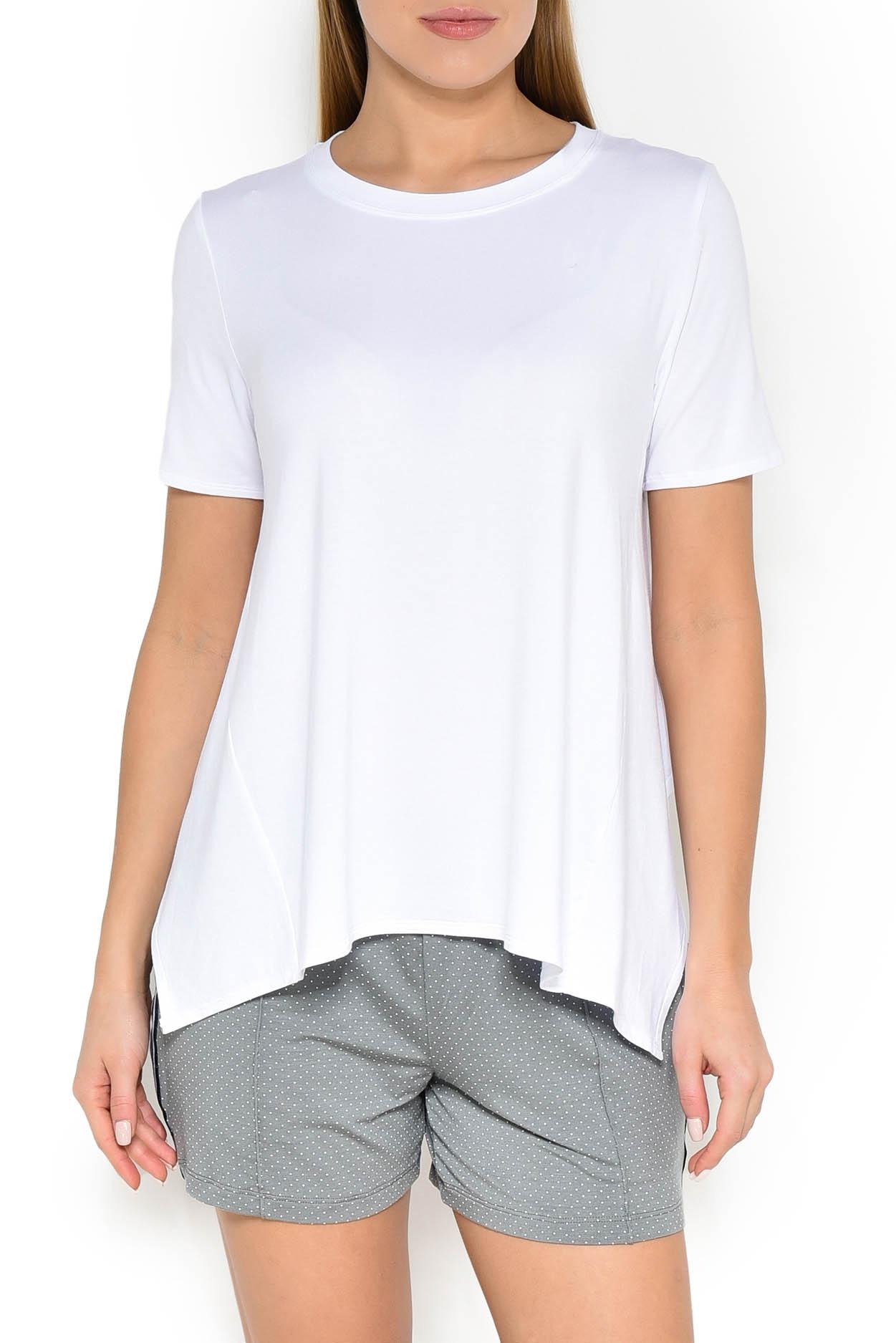 Женская футболка 850307H Jockey