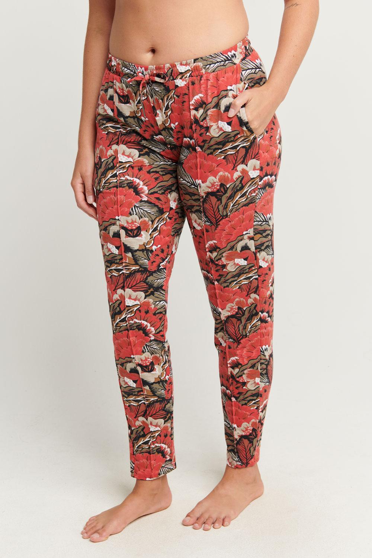 Женские трикотажные брюки 850310H Jockey