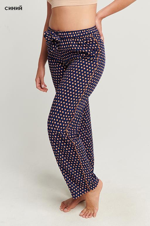 Женские брюки из вискозы 8509211H Jockey