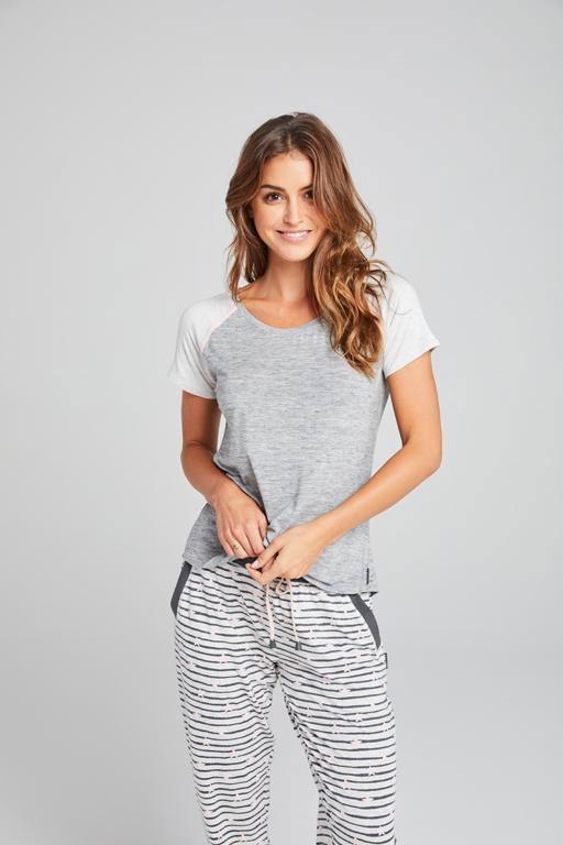 Женская футболка 851010H Jockey