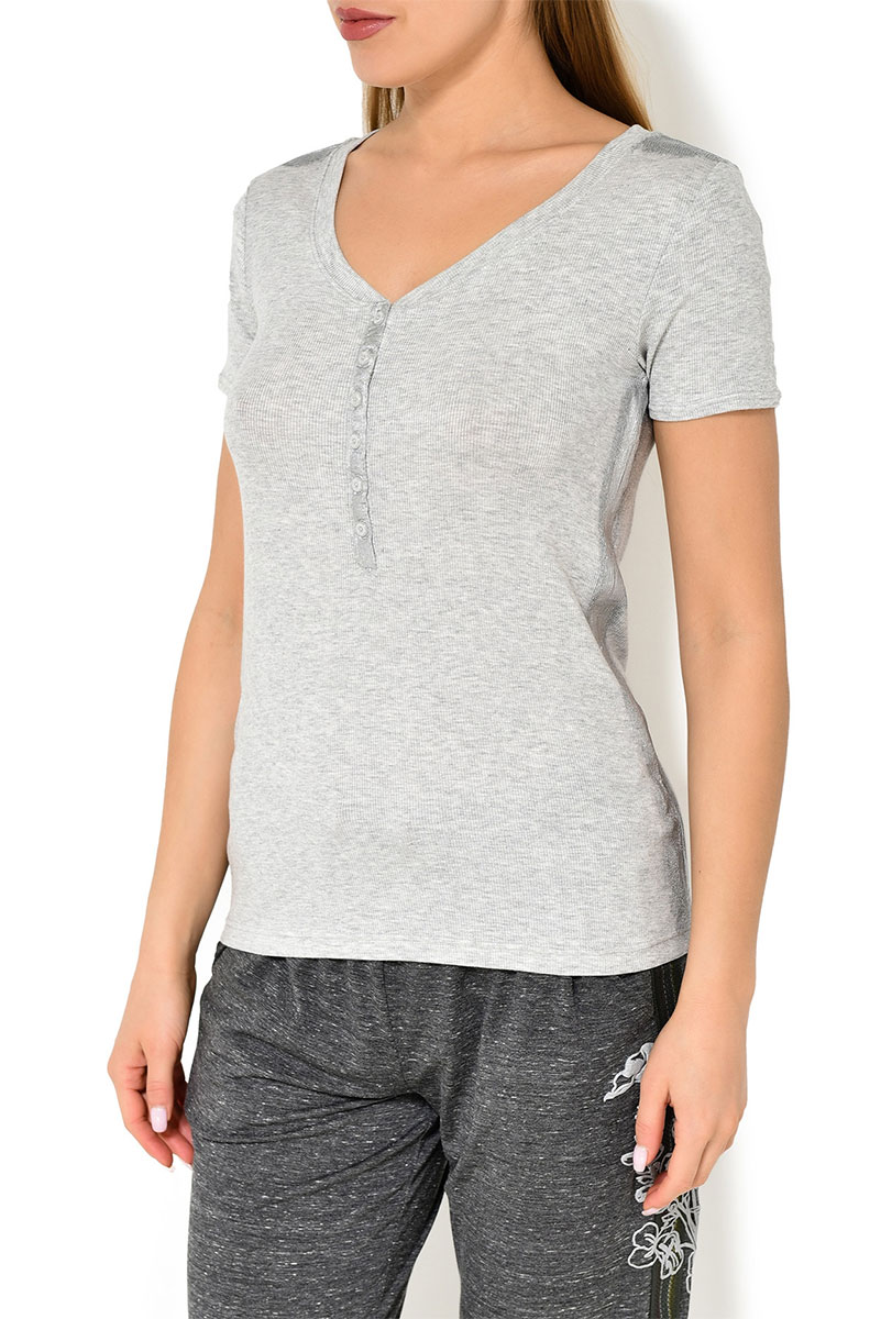 Женская футболка 851068H Jockey