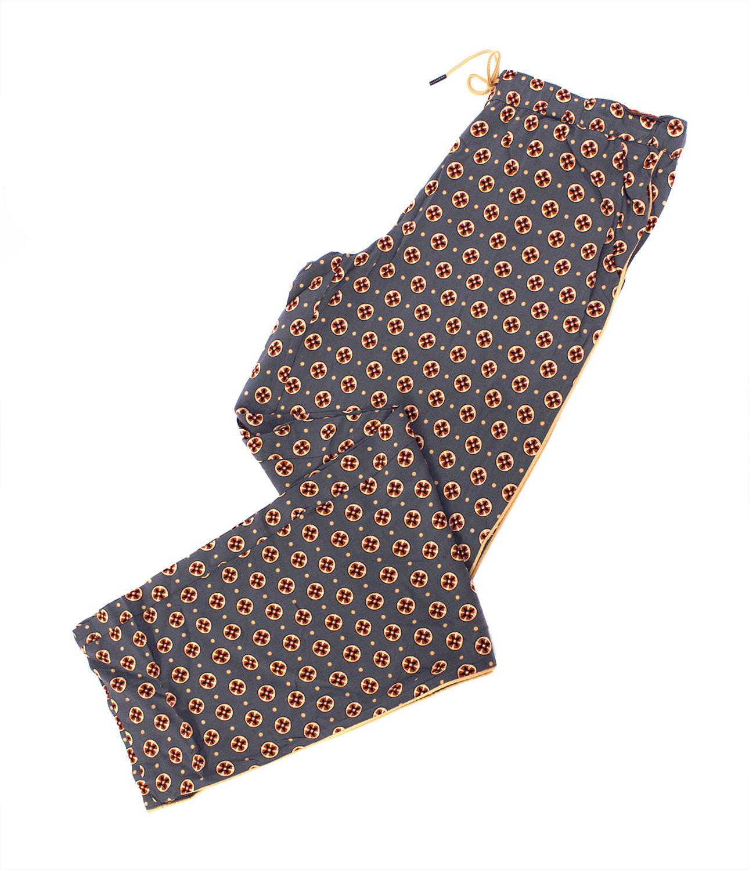 Женские брюки из вискозы 8513202H Jockey