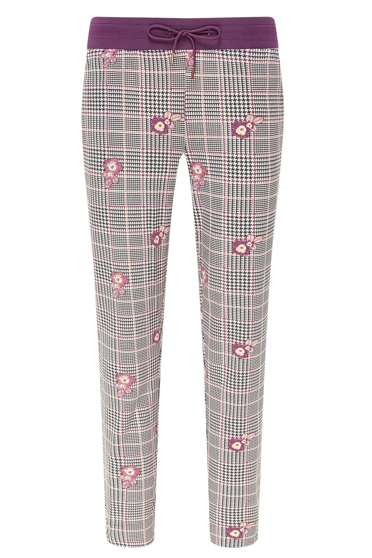 Женские трикотажные брюки 8521202H Jockey