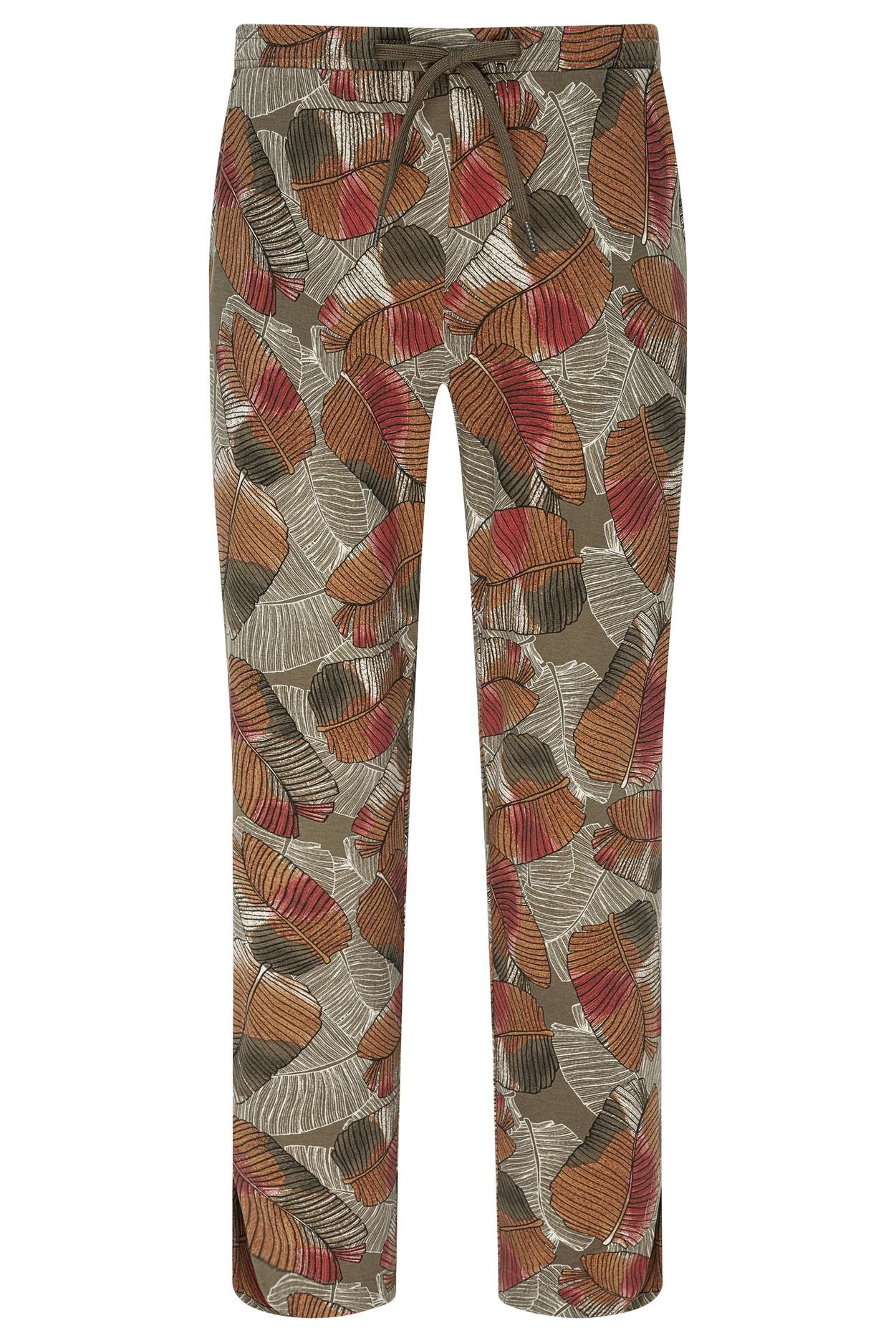 Трикотажные брюки 8526211H Jockey