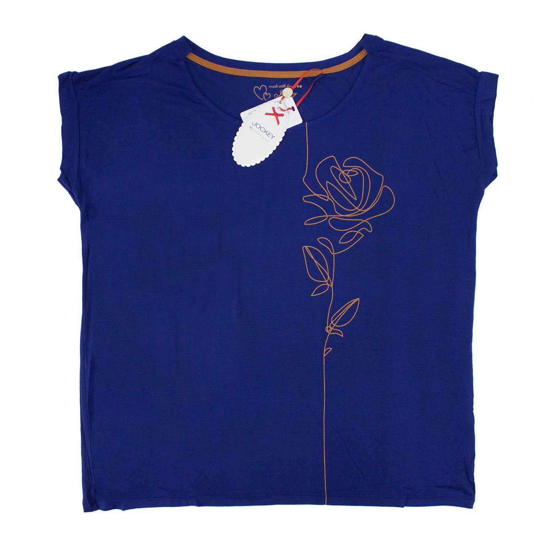 Женская футболка 8603211H Jockey