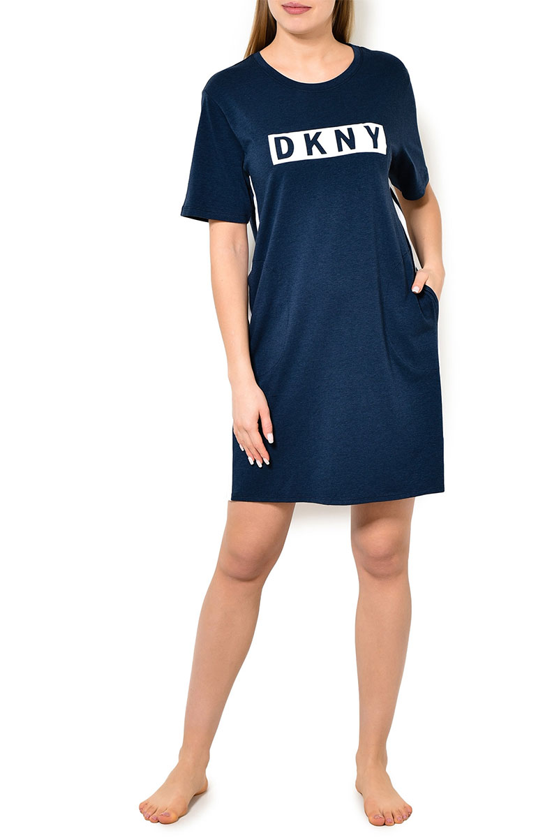 Женская туника YI2019400 Graphic Content DKNY