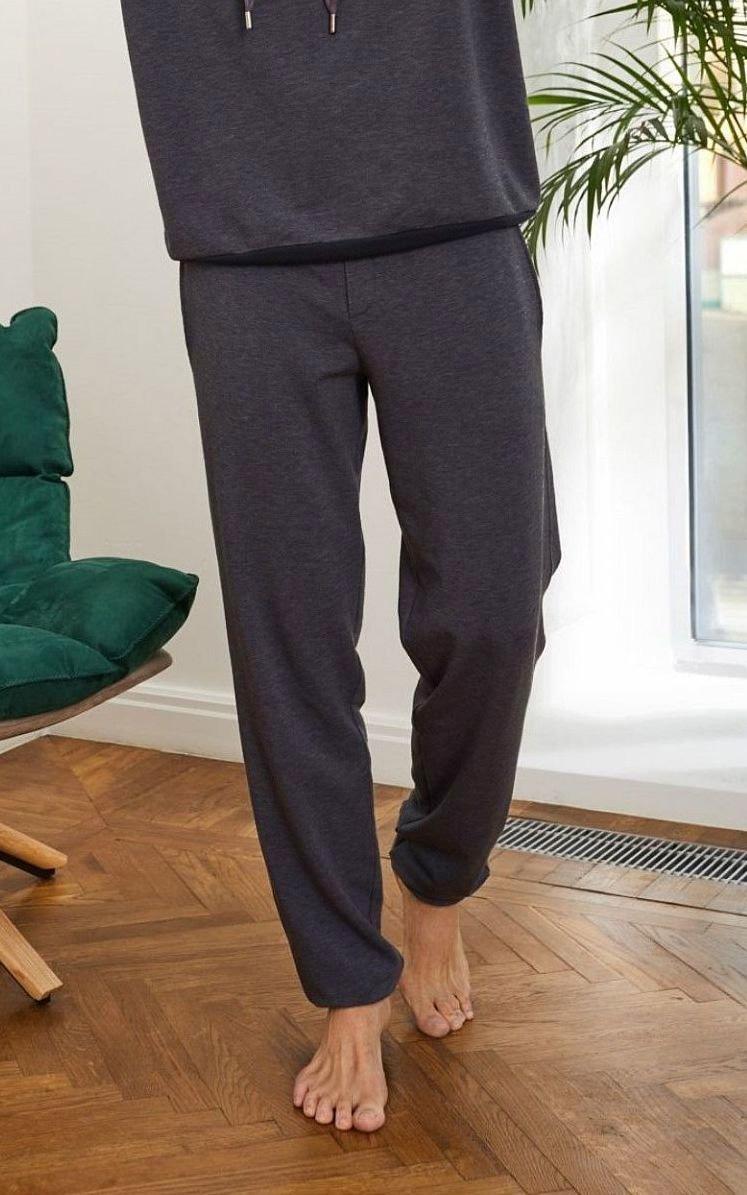 Теплые брюки с начесом 30377-2 Laete