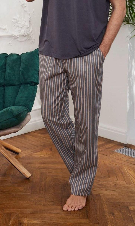 Хлопковые брюки 61657 Laete