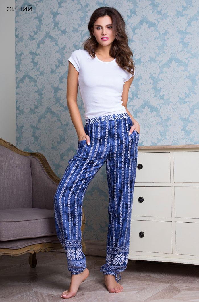 Трикотажные брюки 16244 Dolce Vita Mia-Mia