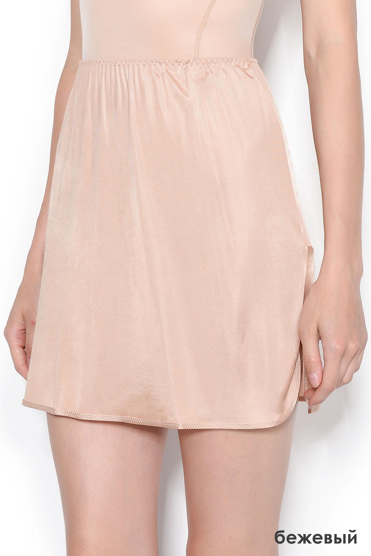 Трикотажная нижняя юбка 22271111 Nina von C