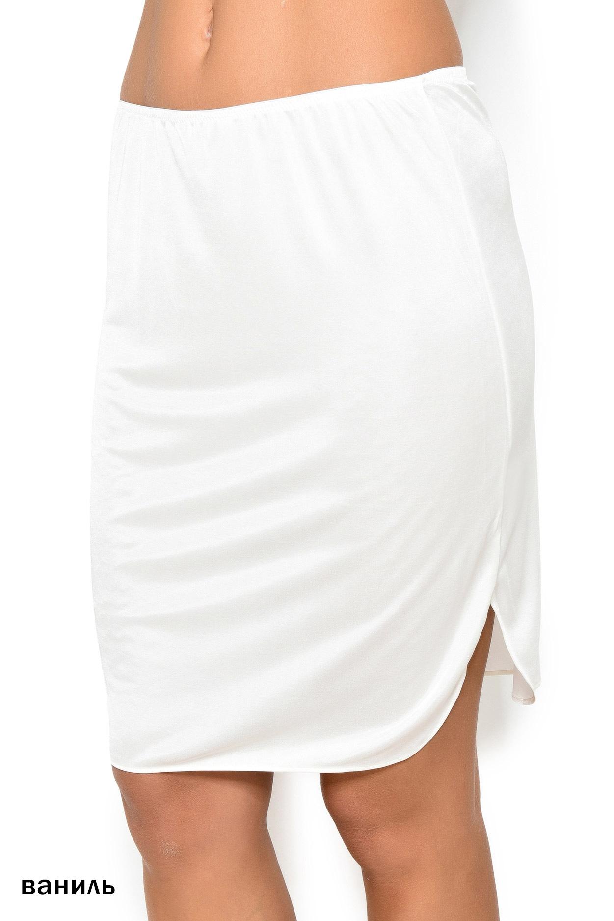 Трикотажная нижняя юбка 22272111 Nina von C