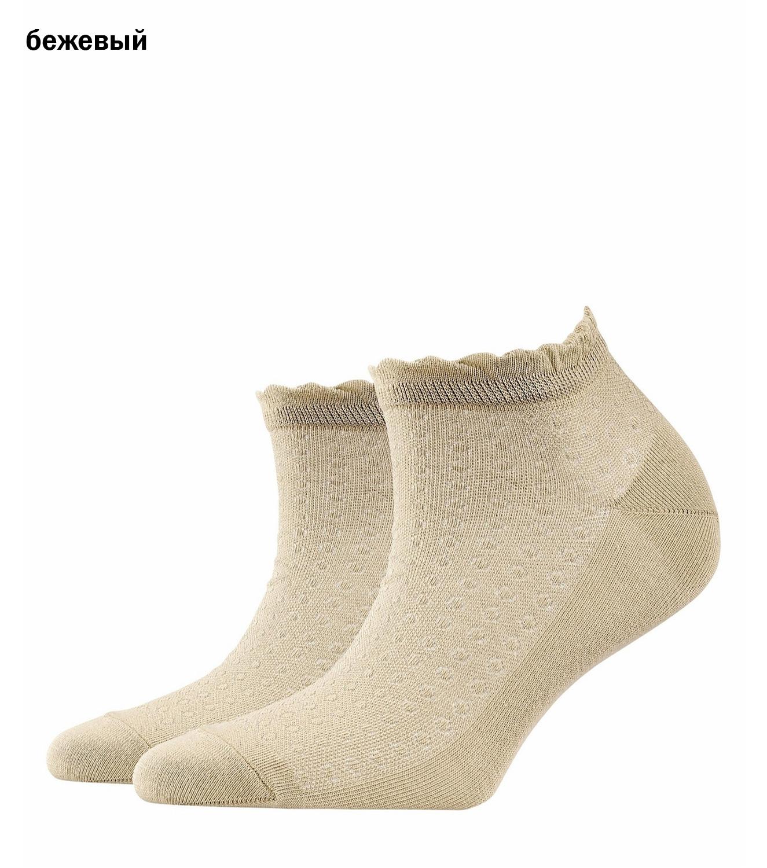 Укороченные носки 20764 Montrose SN Burlington