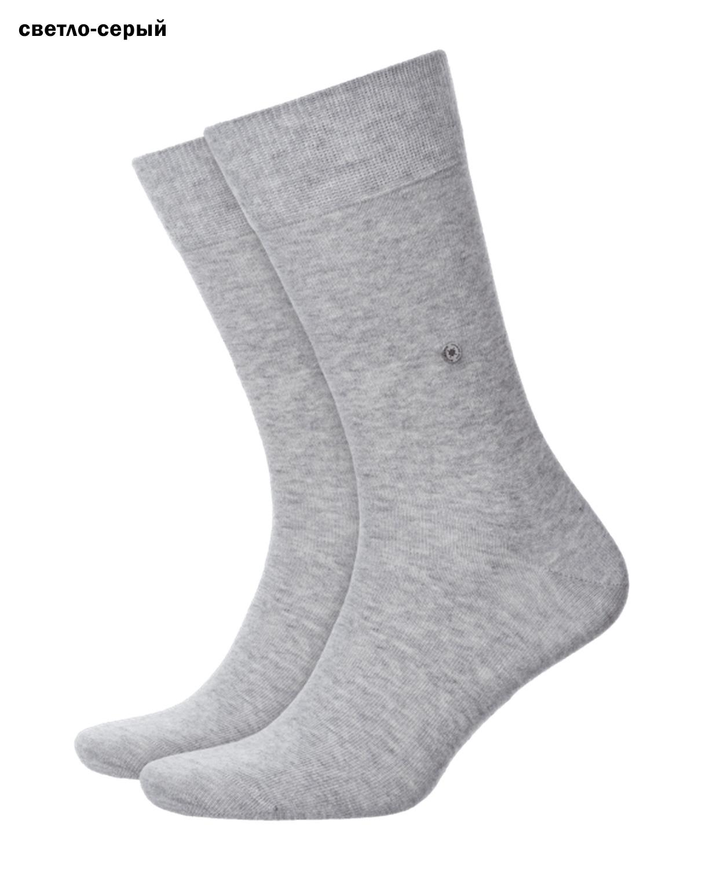 Комплект хлопковых носков (2 шт) 21045 Everyday Burlington