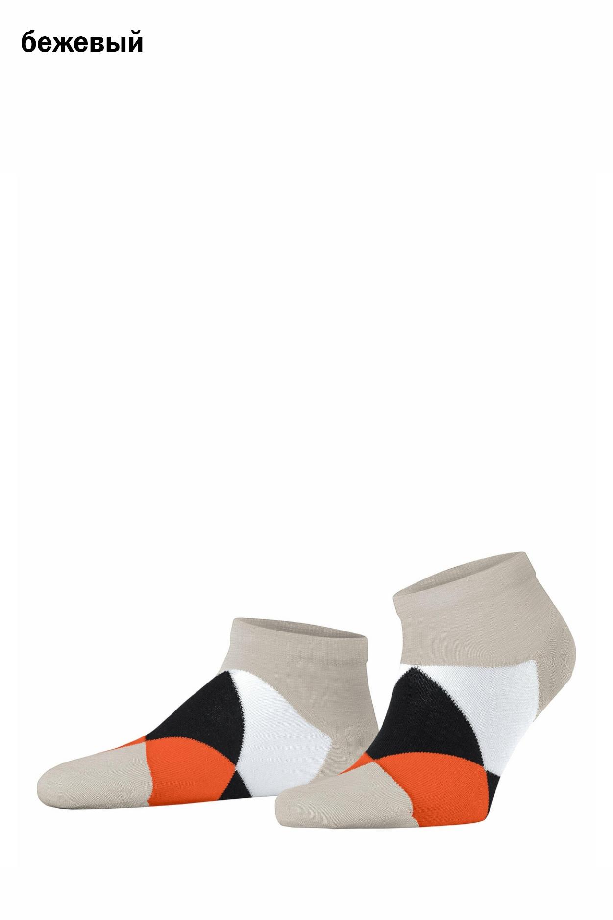Укороченные носки 21063 Clyde Burlington