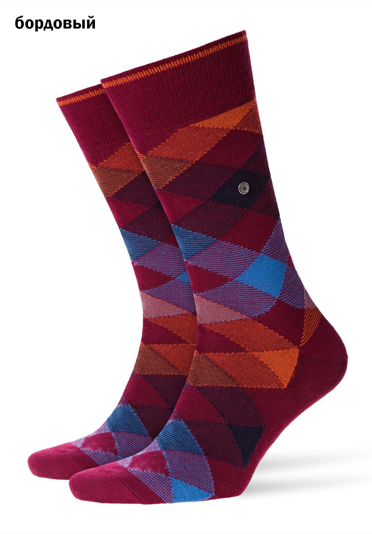 Шерстяные носки 21123 Newcastle Burlington