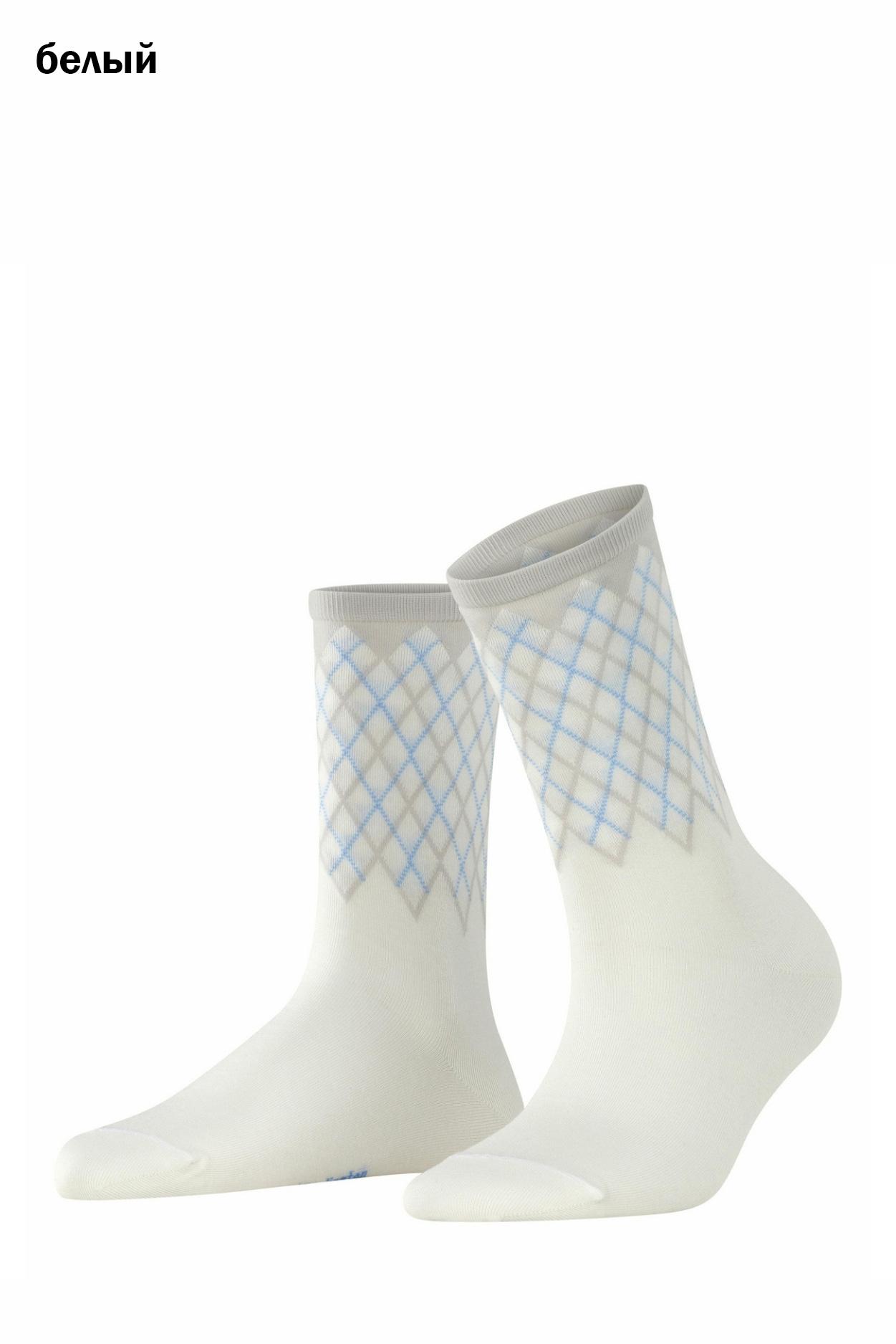 Женские хлопковые носки 22106 Bonnie Burlington