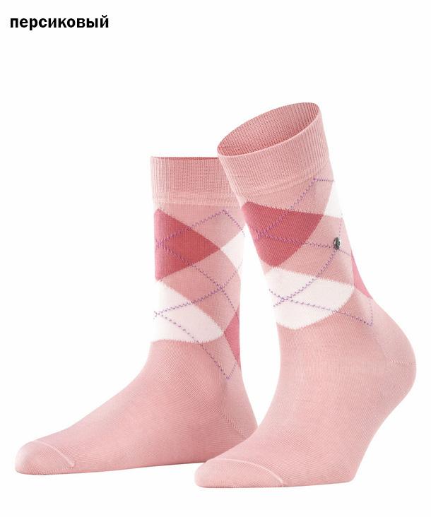 Носки женские, хлопковые 22188 Covent Garden Burlington