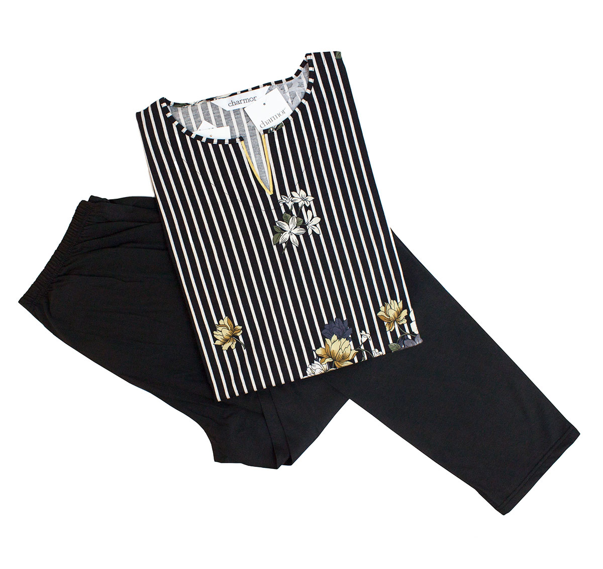 Женский комплект (кофта + брюки) 472570 Charmor