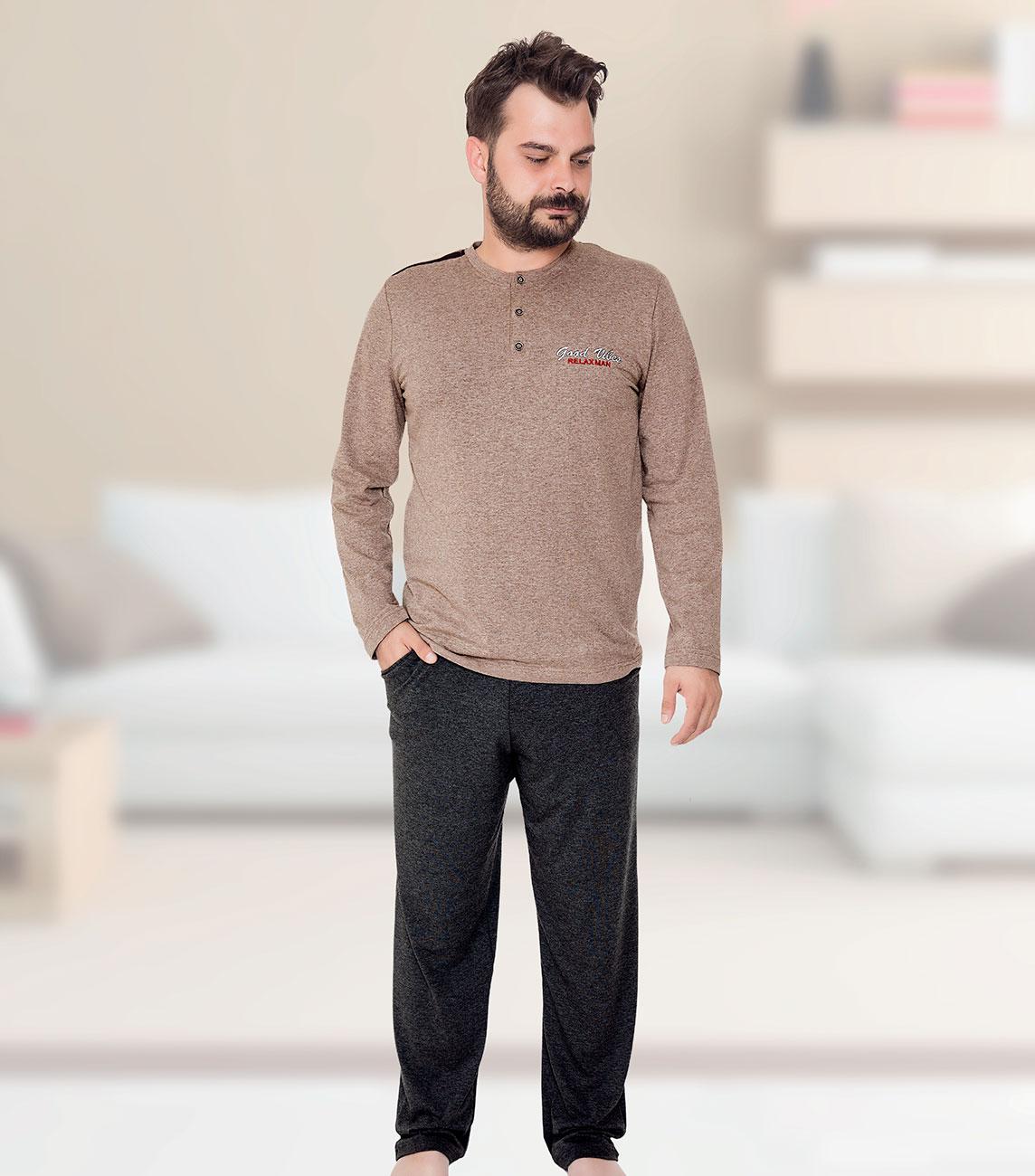 Комплект (кофта, брюки) 39457 Hallmark