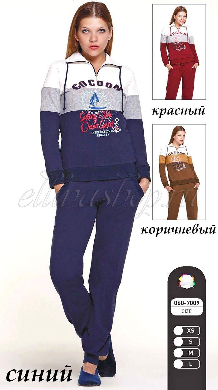 60-7009 - комплект (кофта+брюки) Cocoon