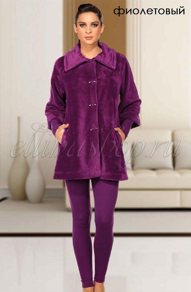 66-5009 Кимоно - комплект (куртка, лосины) Cocoon